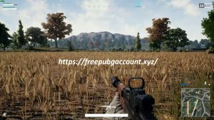 Free PUBG Account Gmail Real 100% Working