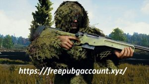 Update PUBG Free Account List 2018
