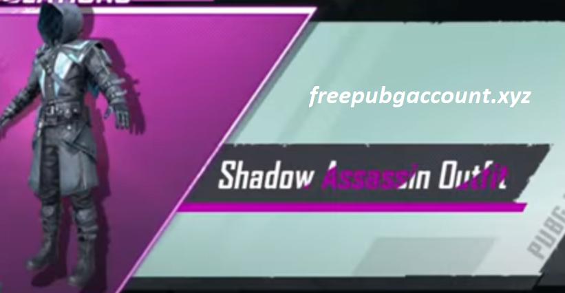 PUBG free accounts season 15